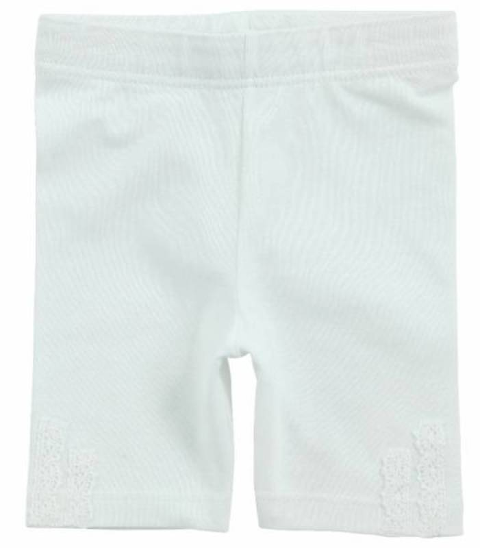 Legging Chic Spirit Blanc 9 mois de chez Absorba, collection Chic Spirit Fille