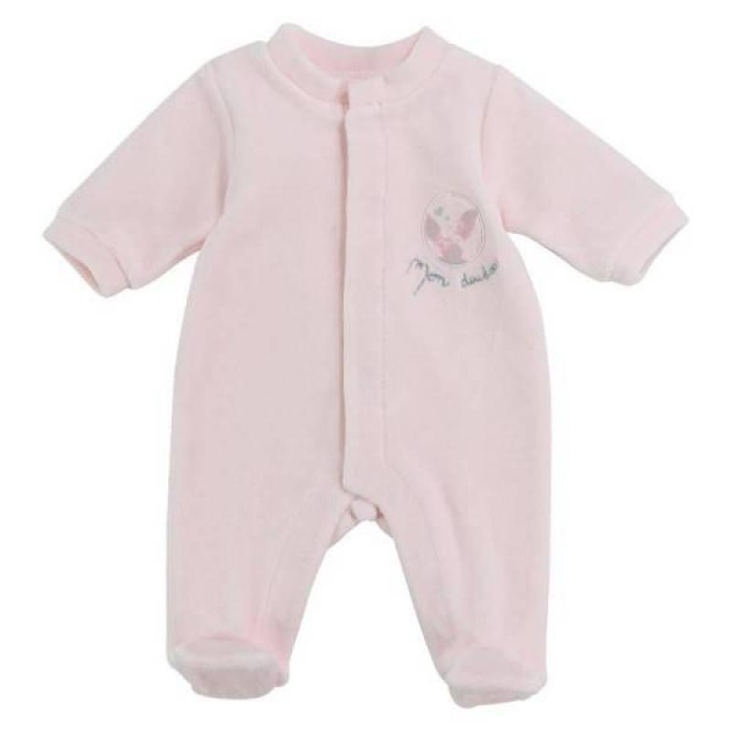 Absorba Pyjama Mon Doudou Rose 6 mois