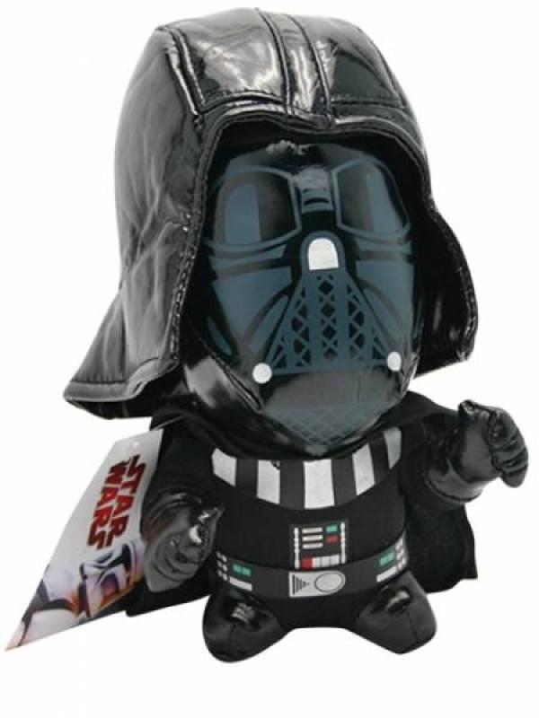 Abysse Corp Peluche Dark Vador Star Wars - 15 cm