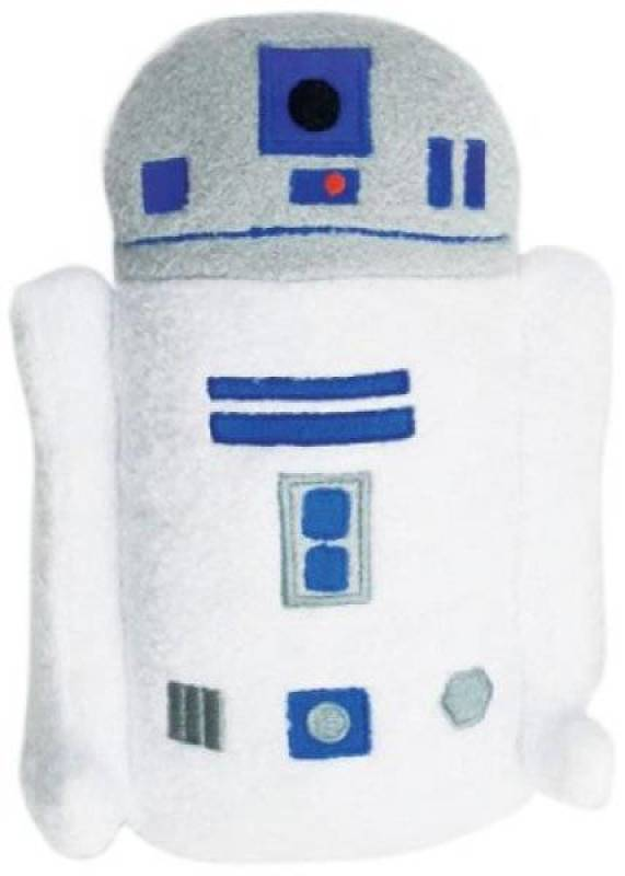 Abysse Corp Peluche R2D2 Star Wars - 15 cm