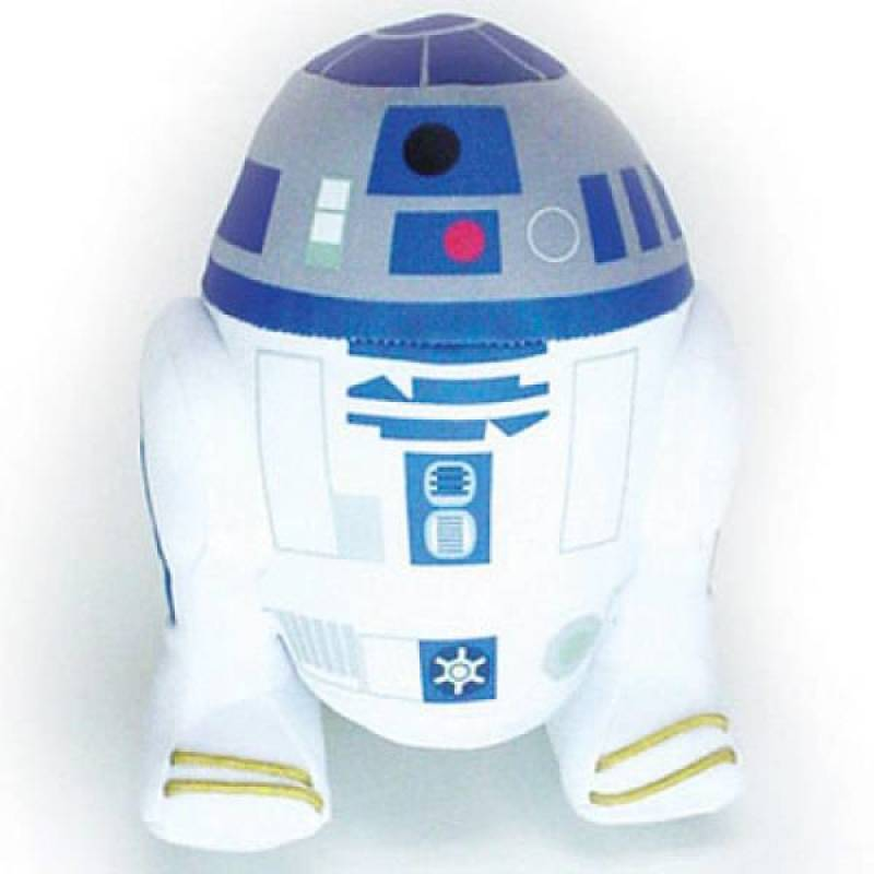 Abysse Corp Peluche Star Wars R2-D2 - 18 cm