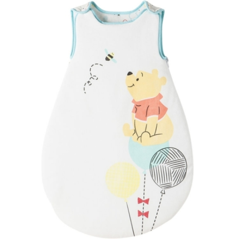 Babycalin Gigoteuse Naissance Winnie Hello Funshine - 65 cm