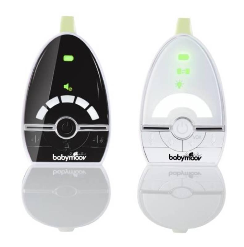 babymoov babyphone expert care digital green. Black Bedroom Furniture Sets. Home Design Ideas