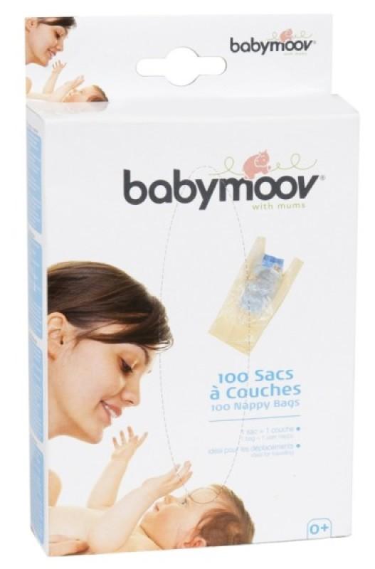Babymoov Sac à Couches