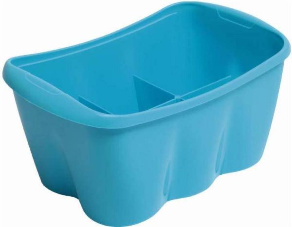 Babysun nursery casier biberons bleu - Babysun nursery table a langer ...