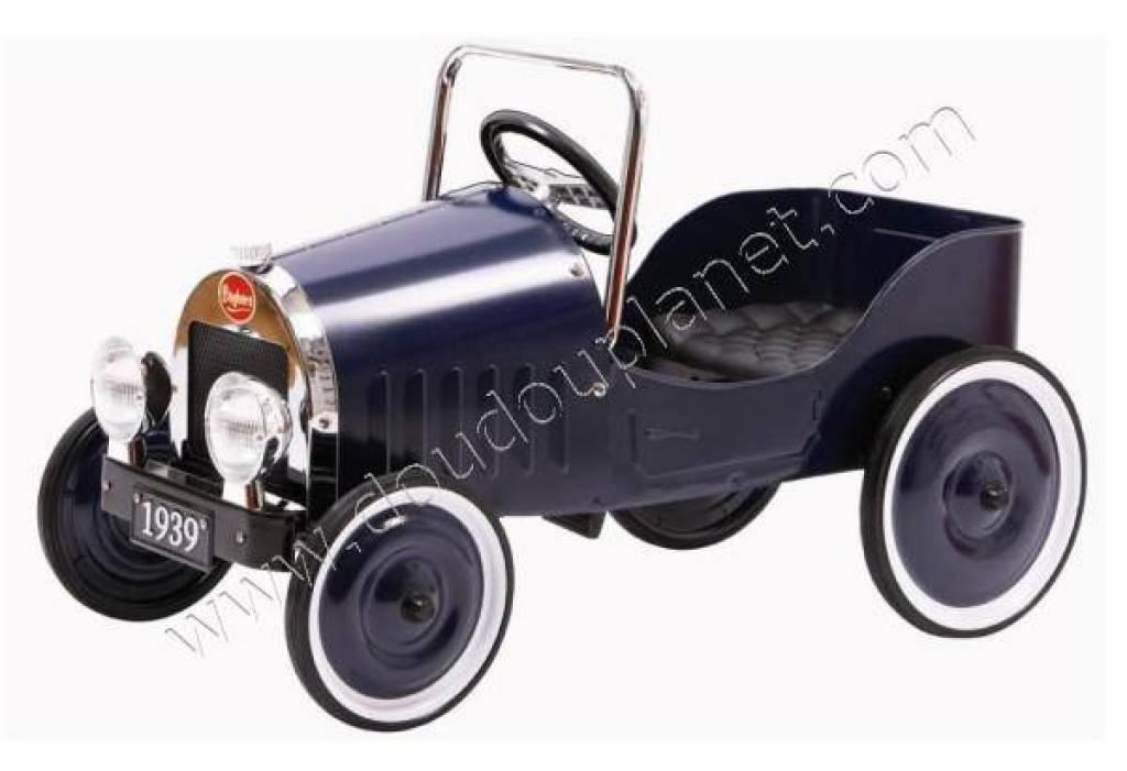 baghera voiture p dale classic bleue. Black Bedroom Furniture Sets. Home Design Ideas