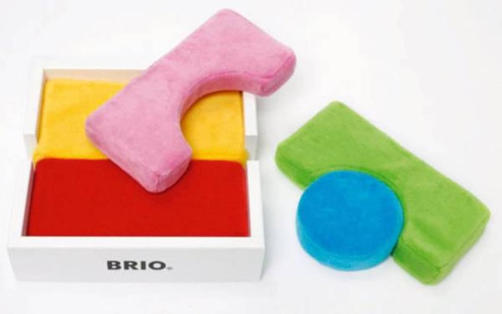 Brio Mon Premier Puzzle