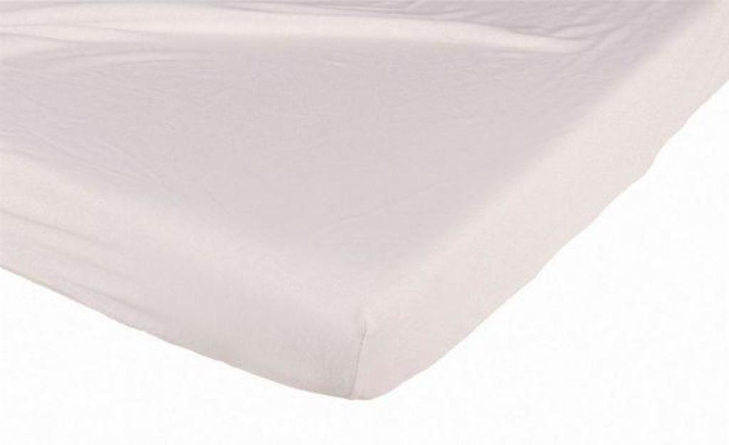 candide drap housse jersey coton rose 70x140 cm. Black Bedroom Furniture Sets. Home Design Ideas