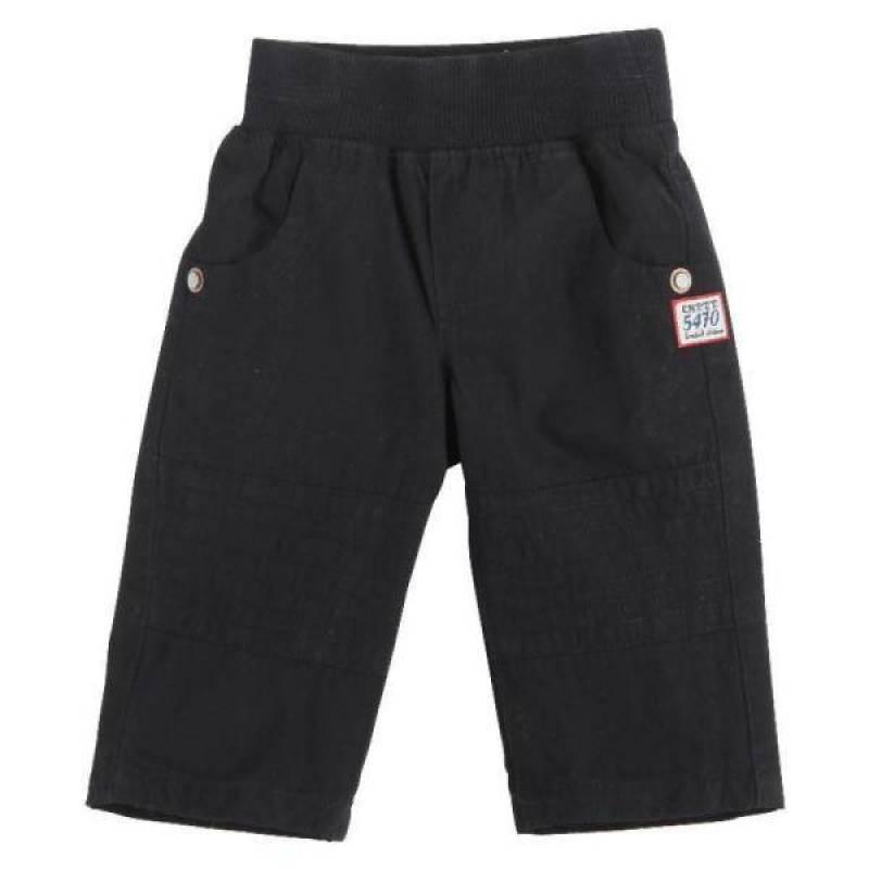 Pantalon Chic Spirit Noir de chez Confetti, collection