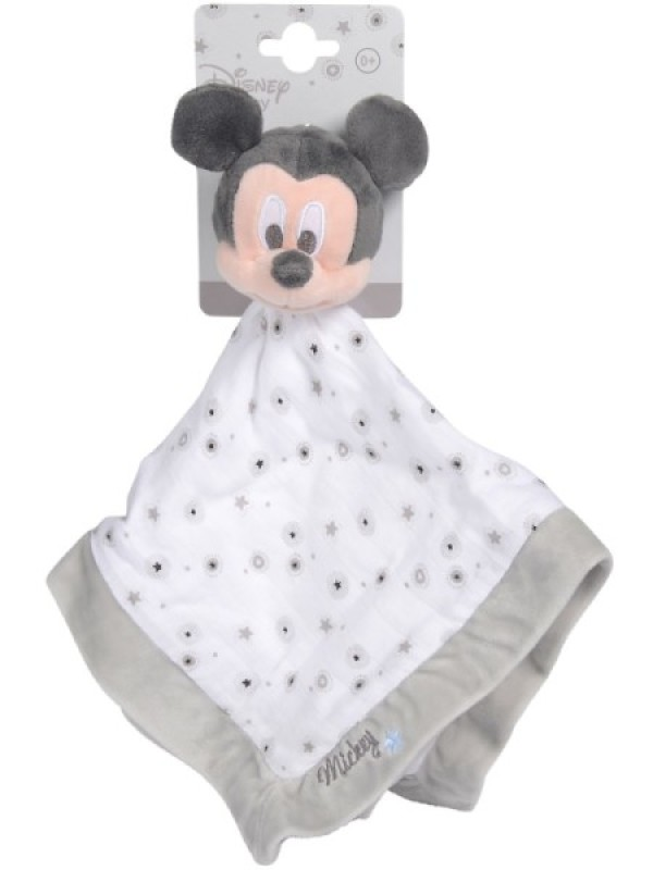 Disney Baby Doudou Lange Mickey