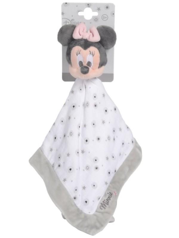 Disney Baby Doudou Lange Minnie