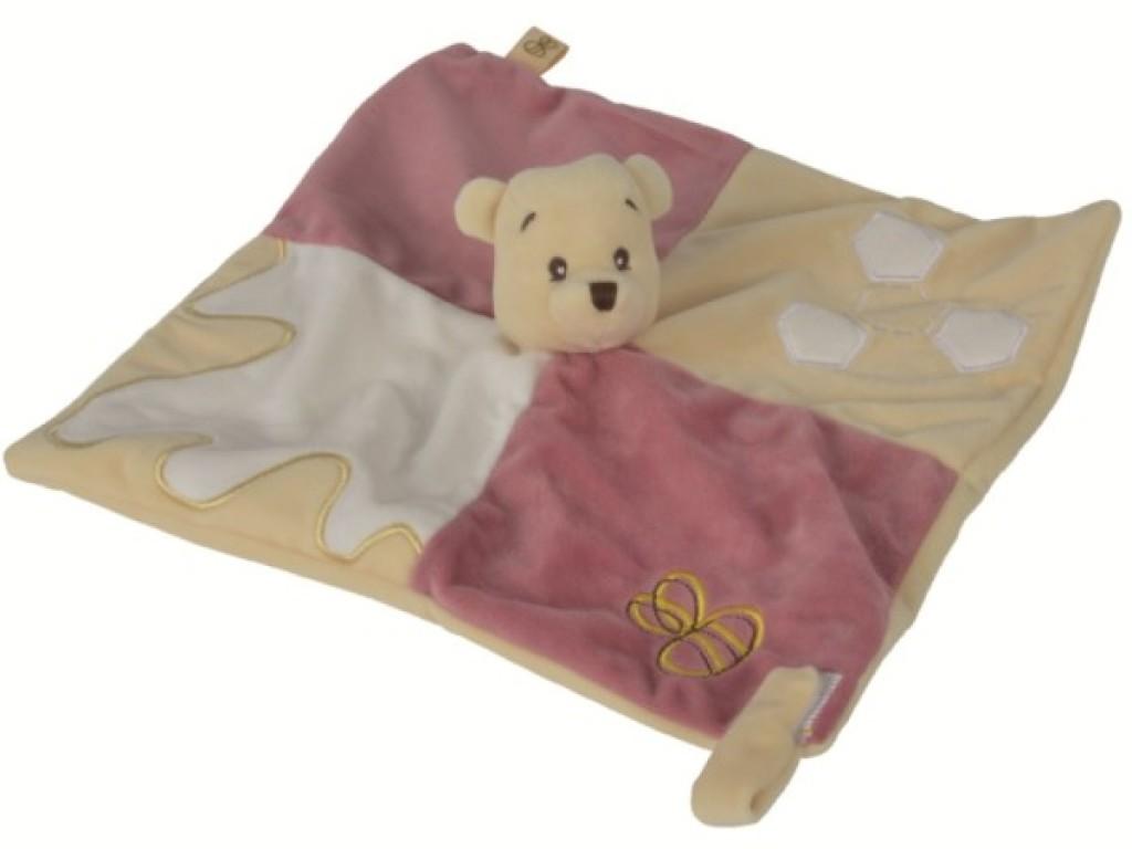 Disney Baby Doudou Winnie
