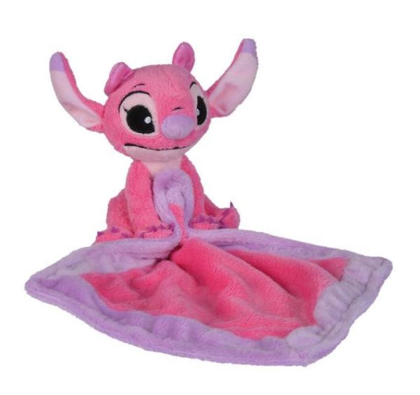 Doudou Angel de chez Disney, collection Stitch