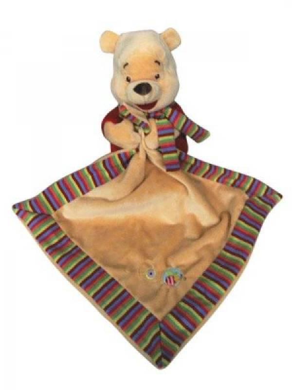 Disney Doudou Winnie Ourson