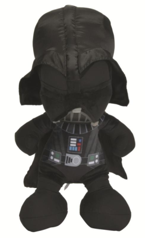 Disney Peluche Dark Vador Star Wars - 45 cm