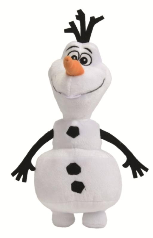 Disney Peluche Olaf Frozen - 25 cm