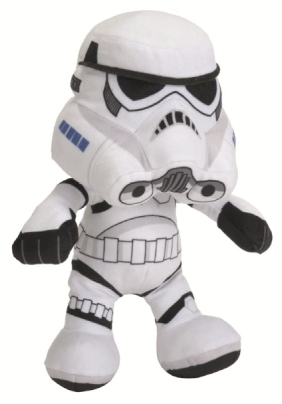 Disney Peluche Storm Trooper Star Wars - 25 cm
