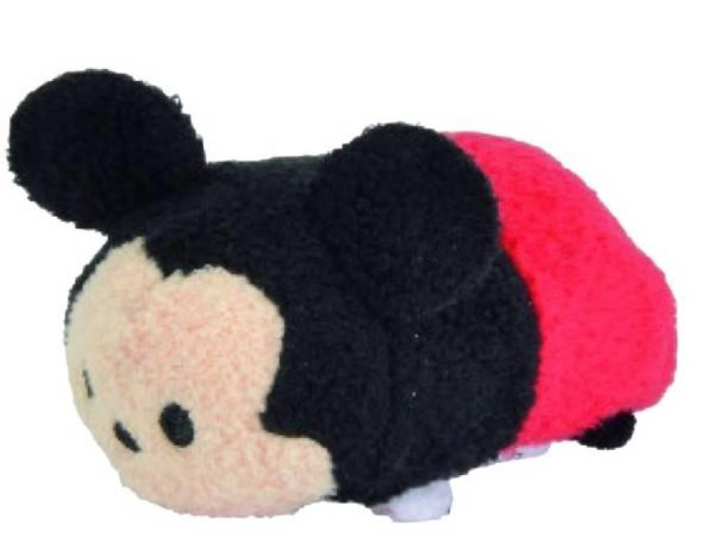 Disney Tsum Tsum Para Colorear Mike: Peluche Tsum-tsum Mickey 30 Cm