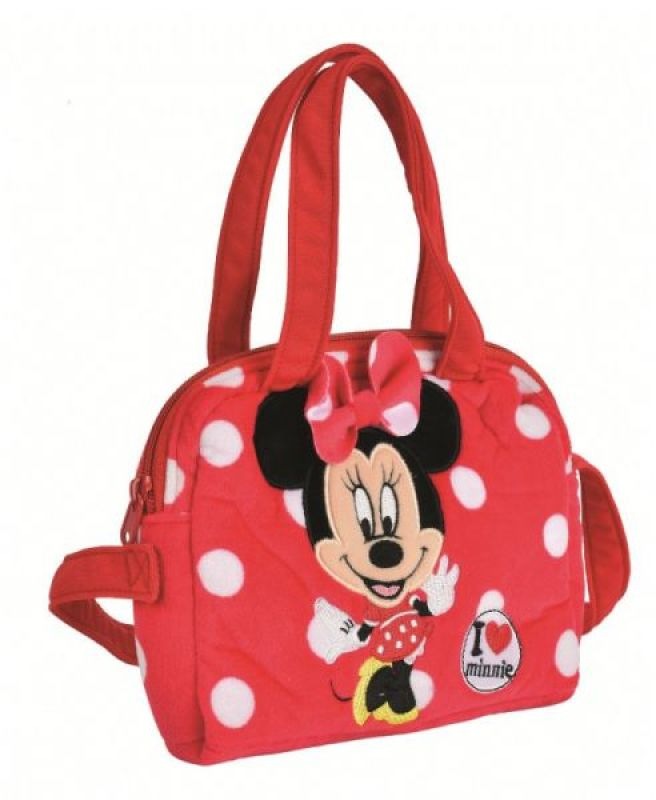 Disney Sac à Main Minnie