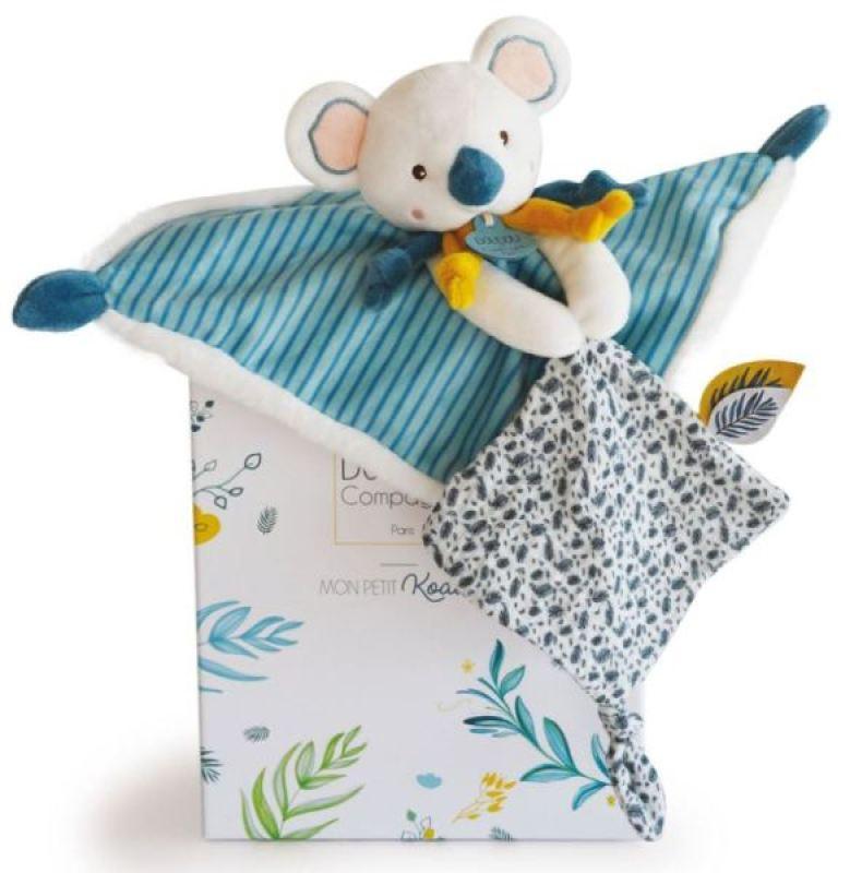 Doudou et Compagnie Doudou Koala Yoca