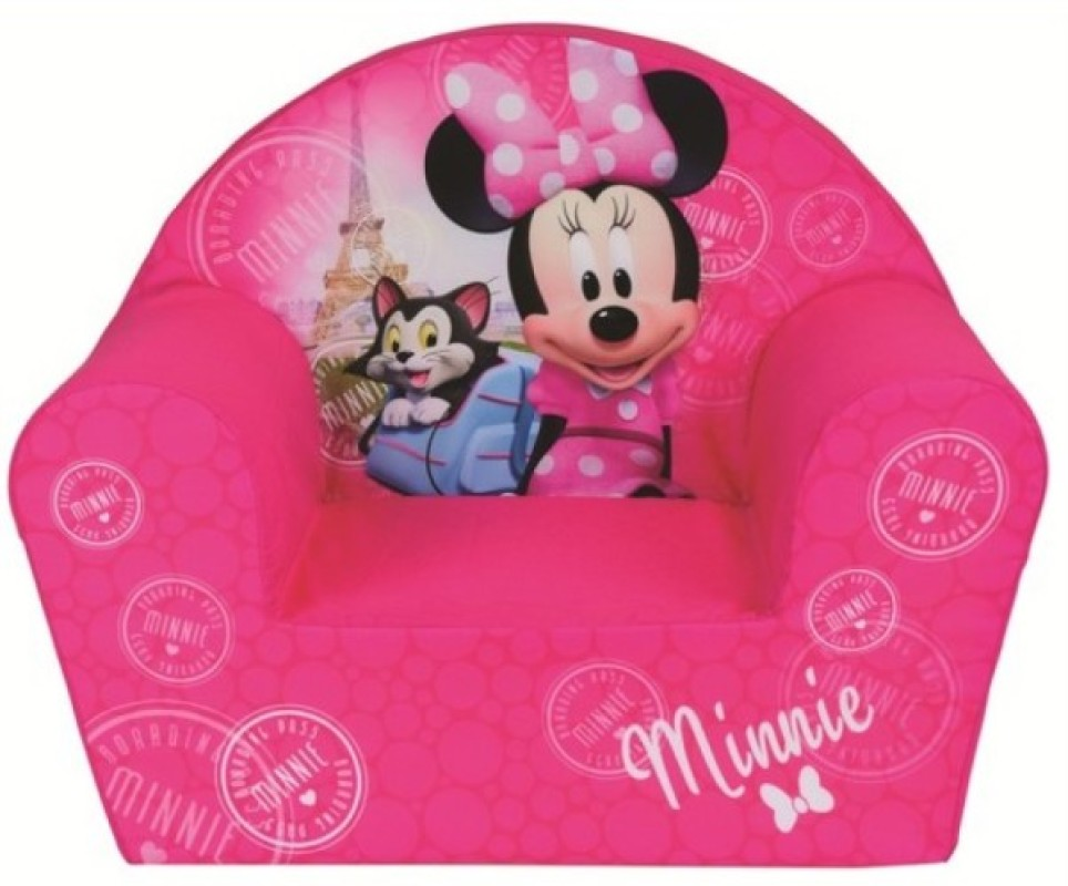 Fun House Fauteuil Club Disney Minnie Paris
