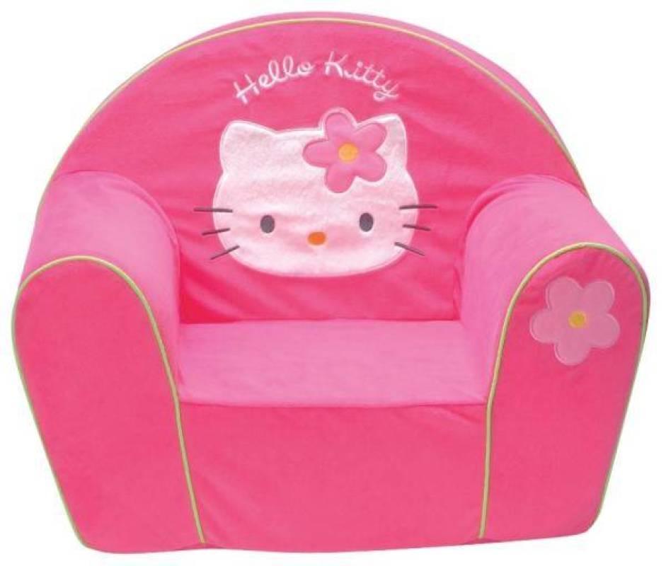 Fun House Fauteuil Club Hello Kitty