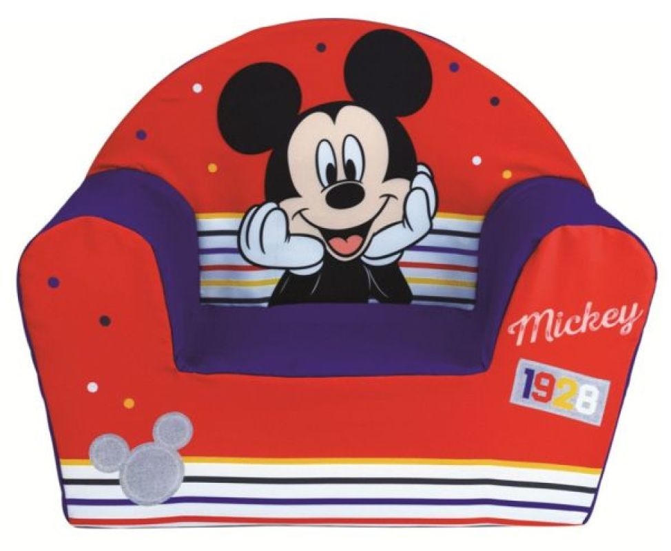 Fun House Fauteuil Club Mickey