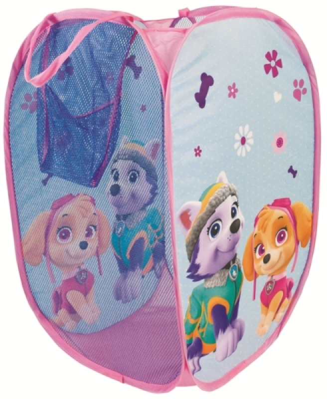 Fun House Sac à Linge Paw Patrol Fille