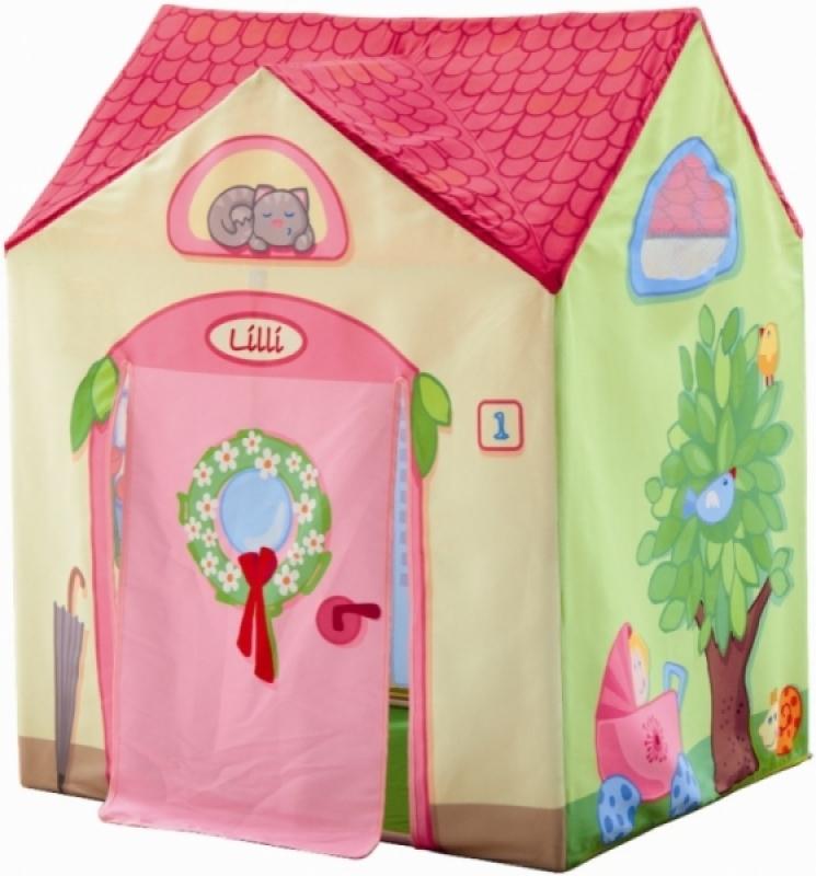 Haba Tente de Jeu La villa de Lilli