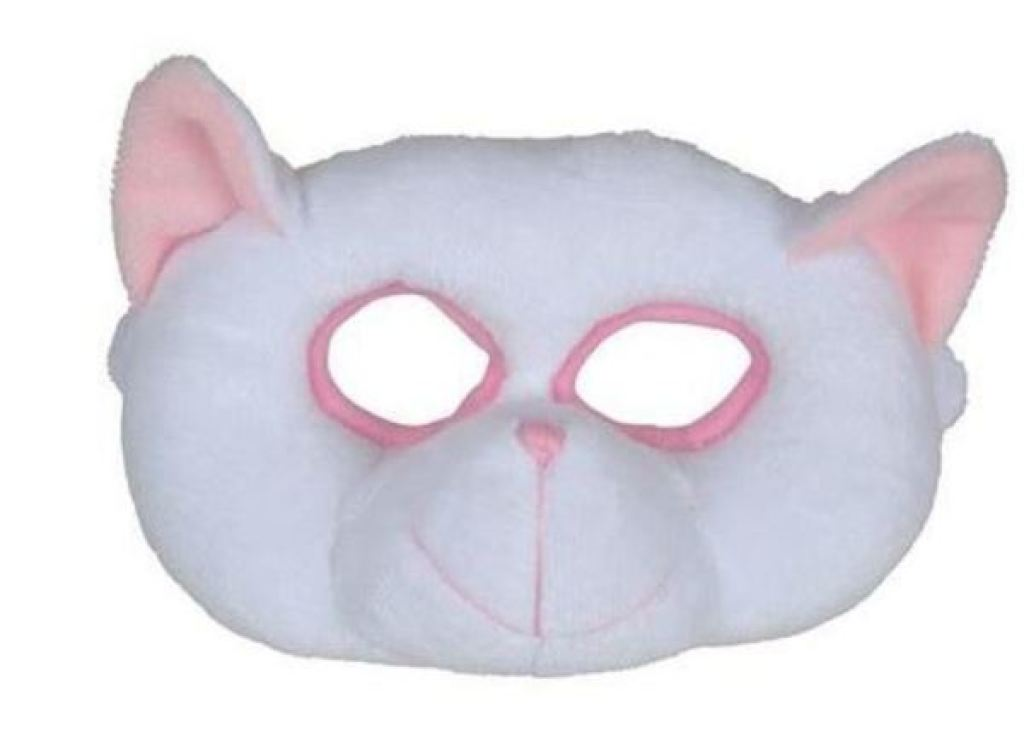 Histoire d Ours Masque Chat
