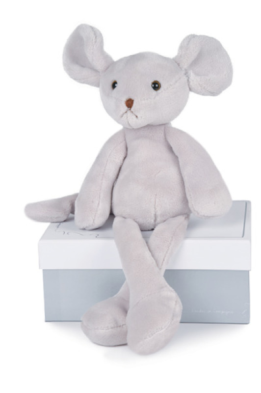 Histoire d Ours Peluche Souris Sweety 40 cm