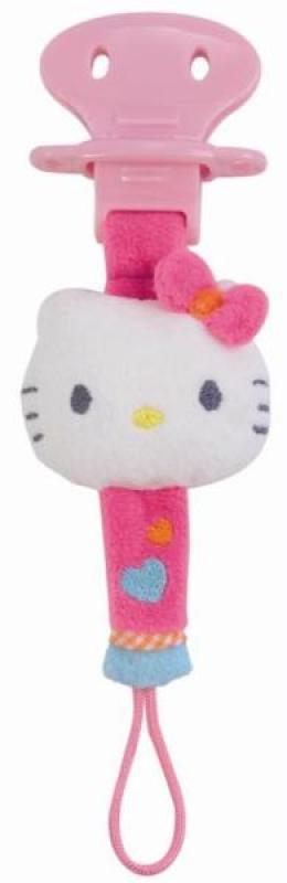 Jemini Attache Tétine Hello Kitty Baby Tonic