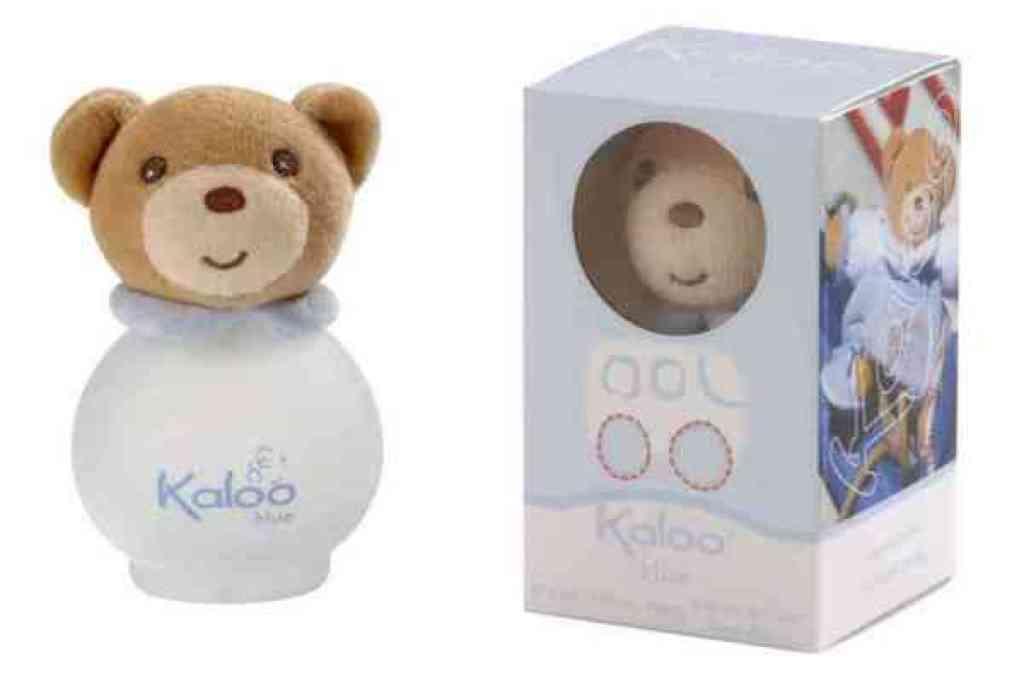 Kaloo Parfum Blue - 50 ml