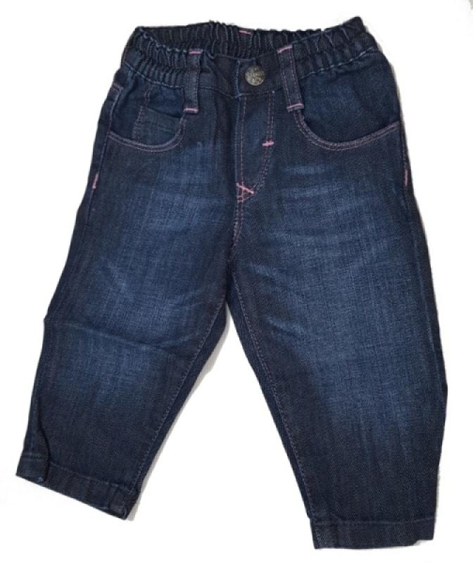 Levis Pantalon Jeans Eden Fille 18 Mois