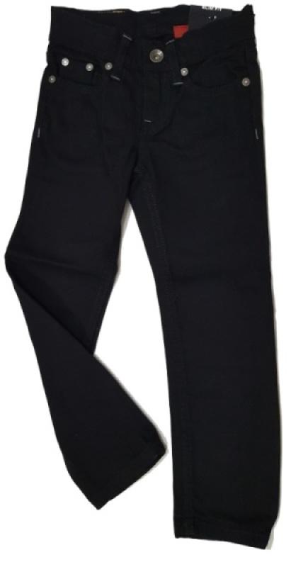 Levis Pantalon Jeans Jael Black Fille - 5 ans
