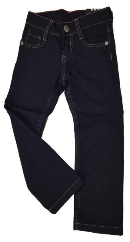 Levis Pantalon Jeans Jael Fille - 3 ans