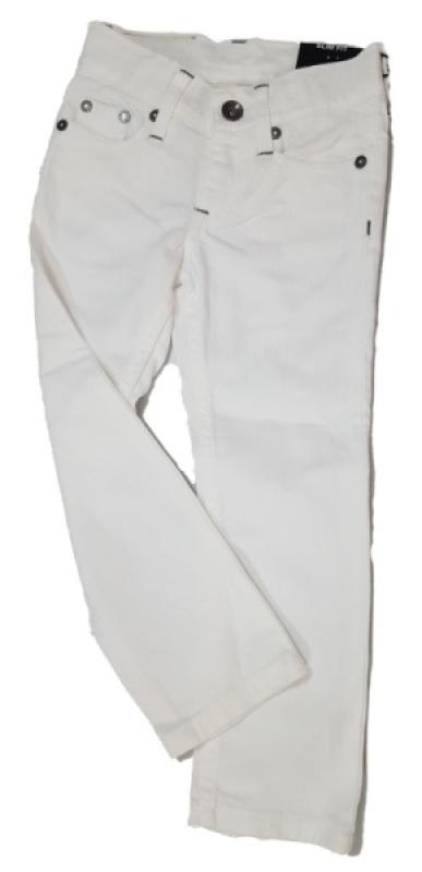 Levis Pantalon Jeans Jael White Fille 6 Ans