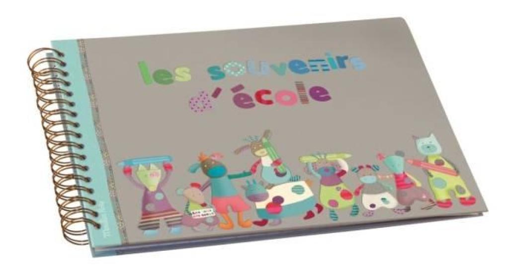 moulin roty album souvenirs ecole les jolis pas beaux. Black Bedroom Furniture Sets. Home Design Ideas
