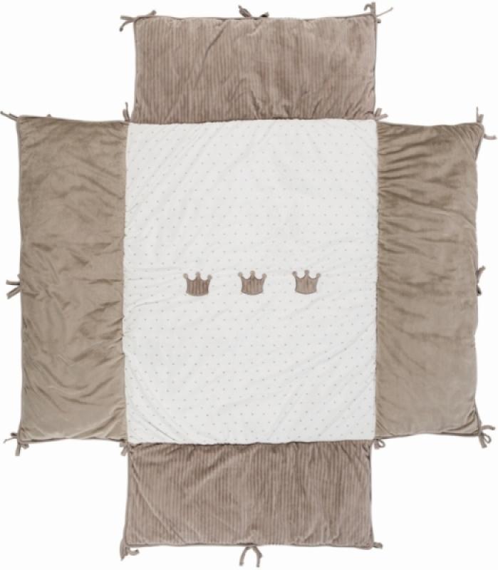nattou tour de parc max noa et tom 95 x 75 cm. Black Bedroom Furniture Sets. Home Design Ideas