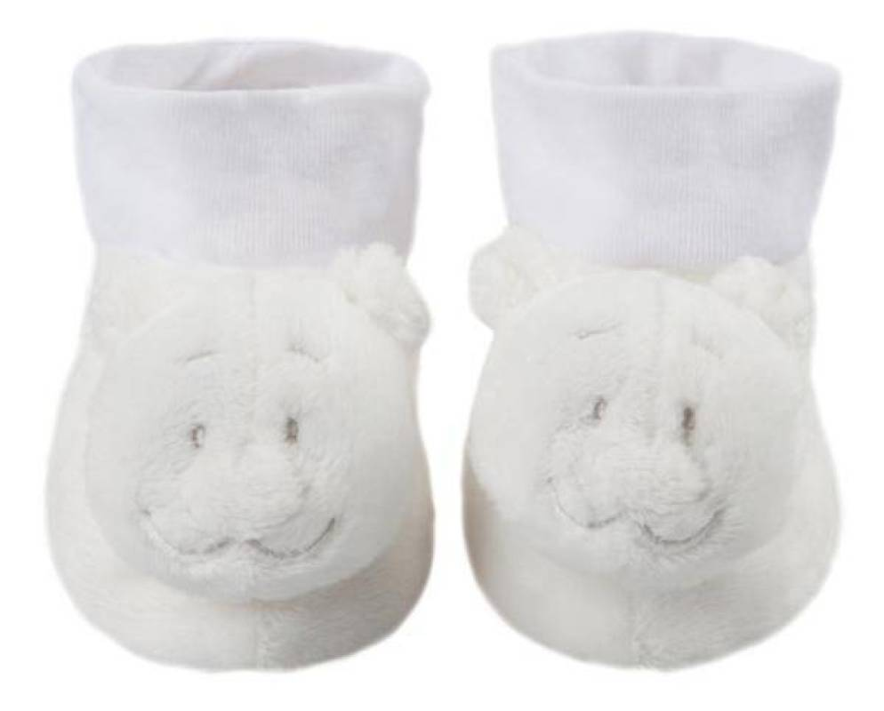 Noukies Chaussons Ours Nouky Poudre d'Etoiles