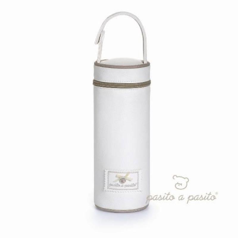 Pasito A Pasito Thermos Range Biberon Blanc