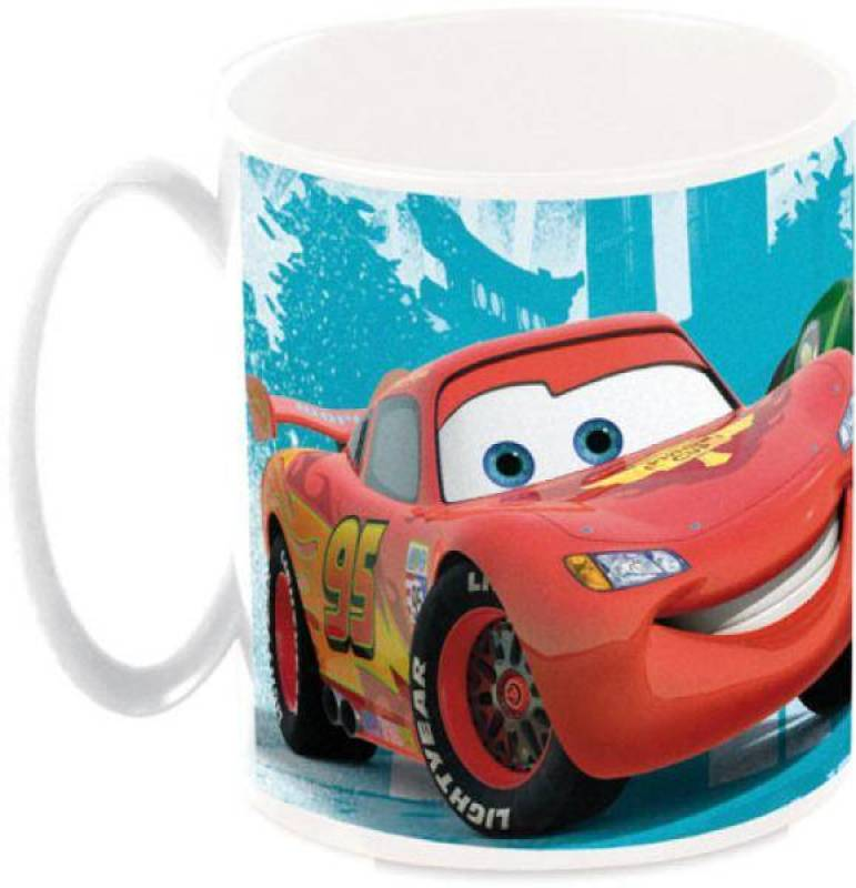 Spel mug cars doudouplanet for Mug isotherme micro ondable
