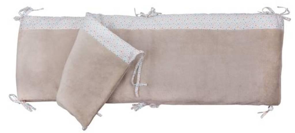 trousselier tour de lit complet et tour parc etoiles. Black Bedroom Furniture Sets. Home Design Ideas
