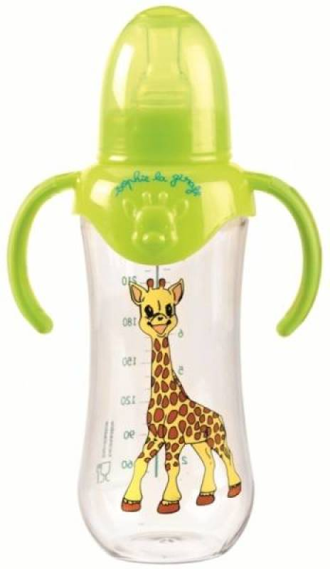 Vulli Biberon Sophie la Girafe Soft and Fun 250 ml