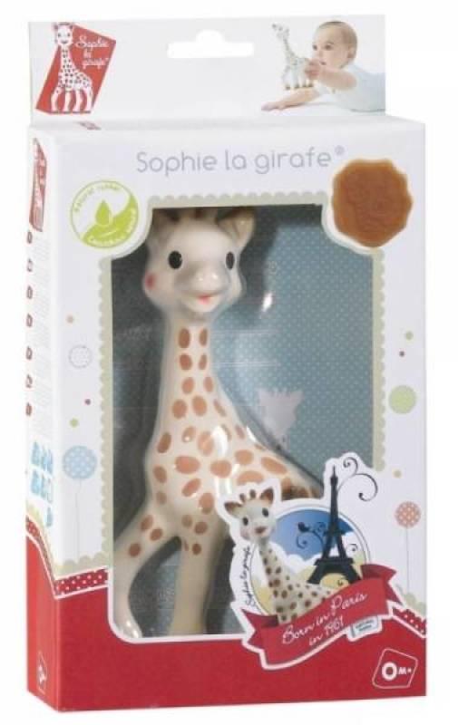 Vulli Coffret Cadeau Sophie la Girafe