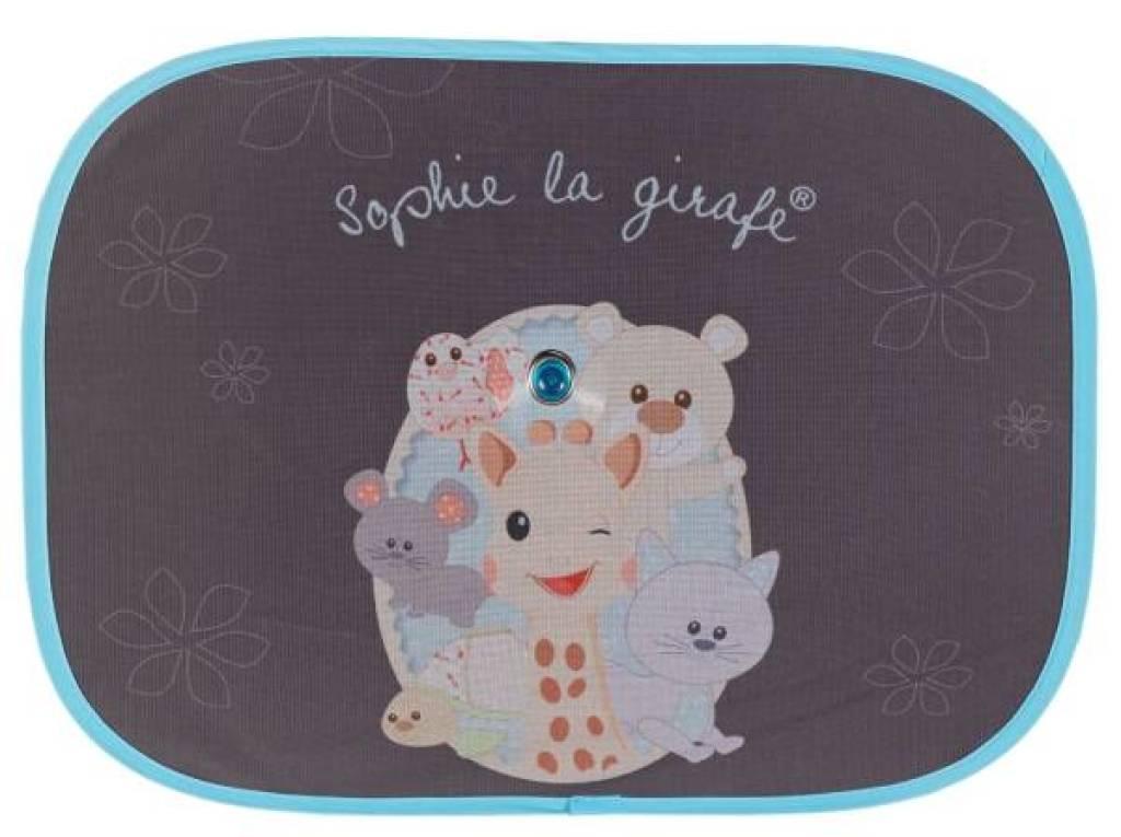 Vulli Set de 2 Pare-Soleil Sophie la Girafe