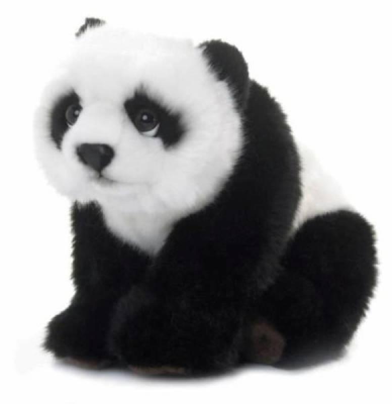 WWF Peluche Panda - 23 cm