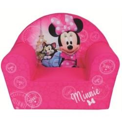 Achetez collection fauteuil enfant de fun house en ligne sur collection - Fauteuil club minnie de disney ...