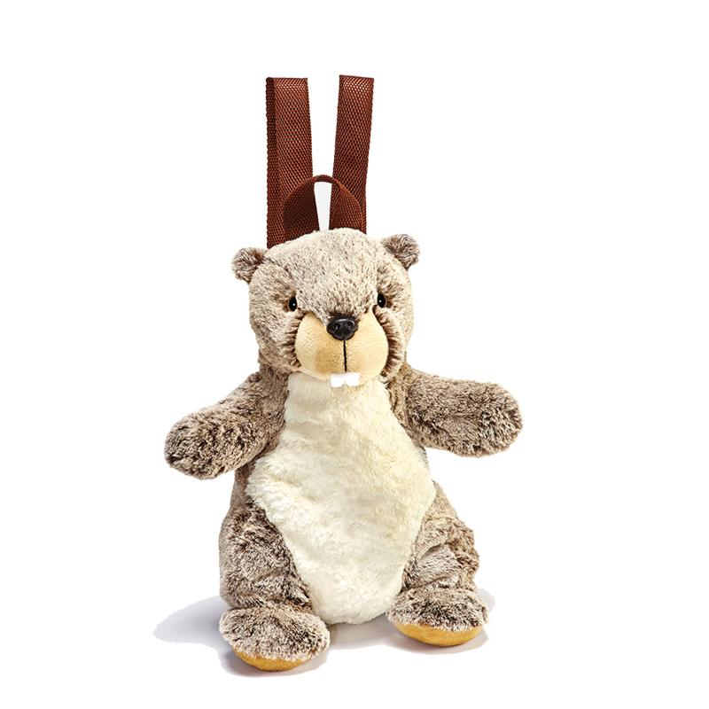 Sac à Dos Marmotte Doo