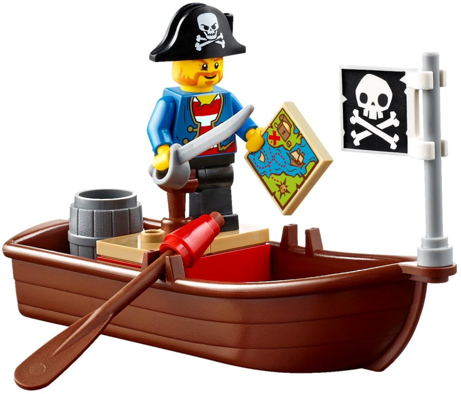 lego la chasse au tr sor des pirates doudouplanet. Black Bedroom Furniture Sets. Home Design Ideas